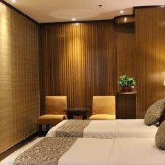 Macau Masters Hotel 2* Стандартный номер с 2 отдельными кроватями фото 2