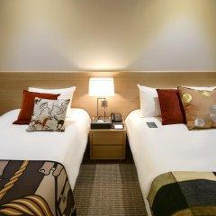 Hotel New Oriental Myeongdong 3* Стандартный номер с различными типами кроватей фото 5
