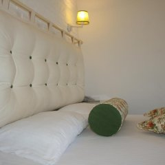 Ata Lagoon Beach Hotel 3* Номер Делюкс с различными типами кроватей фото 7