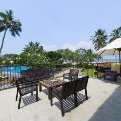 Отель Avani Bentota Resort 5* Вилла с различными типами кроватей