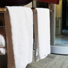 Отель Cola di Rienzo Inn ванная