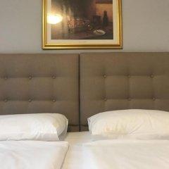 Hotel Vila Tina 3* Стандартный номер с двуспальной кроватью фото 14