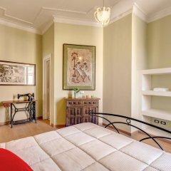 Отель Appartamento Magna Grecia Италия, Рим - отзывы, цены и фото номеров - забронировать отель Appartamento Magna Grecia онлайн спа