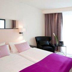 Отель Alsterhof Hotel Berlin Германия, Берлин - отзывы, цены и фото номеров - забронировать отель Alsterhof Hotel Berlin онлайн комната для гостей фото 3