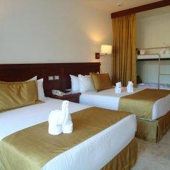Отель Melia Puerto Vallarta - Все включено 3* Номер категории Премиум с различными типами кроватей фото 2