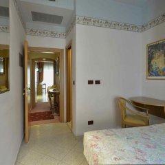 Hotel Kennedy 3* Стандартный номер с различными типами кроватей фото 3