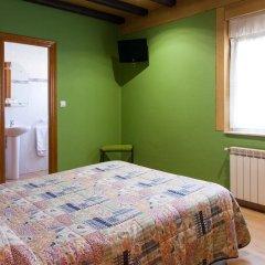 Отель Pensión la Campanilla 2* Стандартный номер с различными типами кроватей фото 9