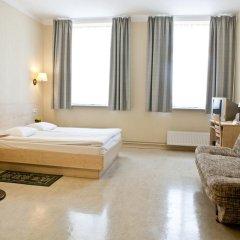 Отель Rija Domus 3* Улучшенный номер фото 4