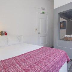 5 Sins Chiado Hostel Стандартный номер с различными типами кроватей фото 3