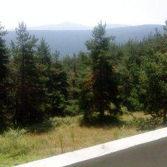 Park Hotel Rodopi балкон