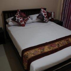 Отель Lanta Wild Beach Resort 2* Номер Делюкс с различными типами кроватей фото 2