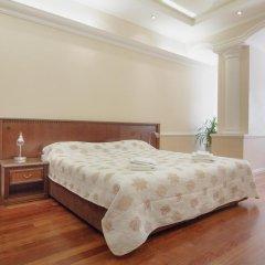 Мини-Отель Consul Люкс с различными типами кроватей фото 5
