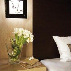 Anessis Hotel 3* Стандартный номер с двуспальной кроватью фото 5