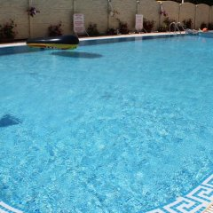Апартаменты SB Rentals Apartments in Blue Marine Complex бассейн