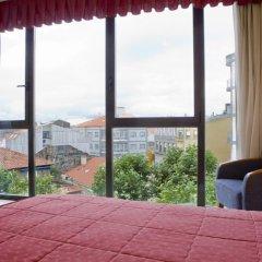 Отель La Noyesa 3* Стандартный номер с двуспальной кроватью фото 10