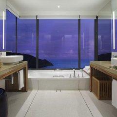 Отель InterContinental Sanya Resort 5* Улучшенный номер с различными типами кроватей фото 4