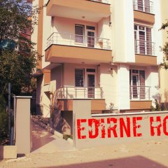 Отель Edirne House Апартаменты фото 7