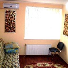 Гостиница Flat on Chkalova street Украина, Николаев - отзывы, цены и фото номеров - забронировать гостиницу Flat on Chkalova street онлайн комната для гостей фото 3
