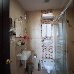 Golden Horn Istanbul Hotel 4* Стандартный номер с двуспальной кроватью фото 7