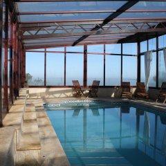 Отель Finca El Sosiego бассейн