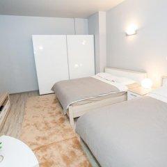 Апартаменты Studio Apartament Centrum Katowice Улучшенные апартаменты с различными типами кроватей фото 6