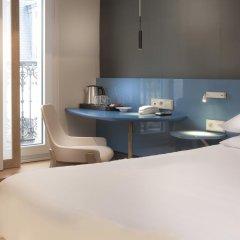 Отель Andrea Франция, Париж - отзывы, цены и фото номеров - забронировать отель Andrea онлайн в номере фото 2