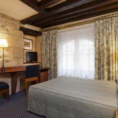 Отель Lautrec Opera 3* Стандартный номер с двуспальной кроватью