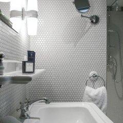 Hotel Bachaumont 4* Стандартный номер с различными типами кроватей фото 13