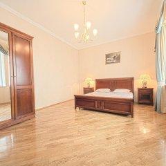 Апартаменты Olga Apartments on Khreschatyk Апартаменты с 2 отдельными кроватями фото 6