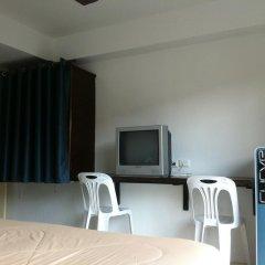 Отель Ok Place Паттайя удобства в номере фото 2