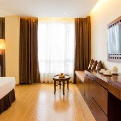 Paragon Saigon Hotel 4* Номер категории Премиум с различными типами кроватей фото 2