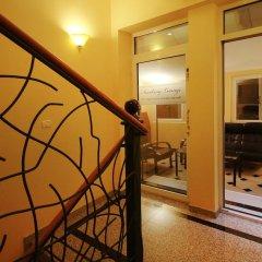 Отель Villa Bell Hill 4* Президентский люкс с различными типами кроватей фото 18