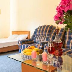Apartment-hotel City Center Contrabas 3* Апартаменты с разными типами кроватей фото 4