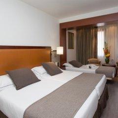 Отель Abba Balmoral 4* Стандартный номер с двуспальной кроватью фото 10