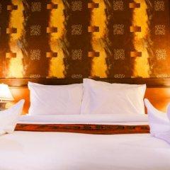Отель Casanova Inn 2* Стандартный номер с различными типами кроватей фото 16