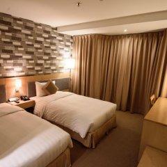 La Casa Hanoi Hotel 4* Улучшенный номер с различными типами кроватей фото 6