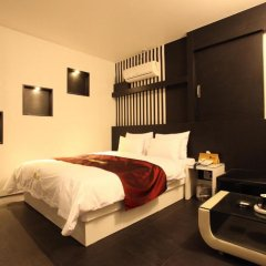 Hotel Pharaoh 3* Стандартный номер с различными типами кроватей фото 11