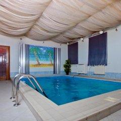 Мини-отель Дискавери бассейн