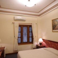 The Spring Hotel 3* Номер категории Эконом с различными типами кроватей фото 2