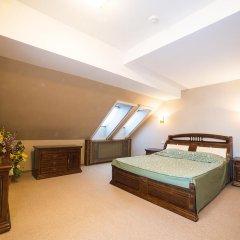Гостиница Кремлевский 4* Студия с различными типами кроватей фото 9