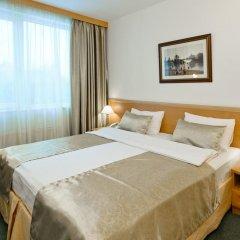 Арт Отель 4* Стандартный номер с разными типами кроватей фото 8