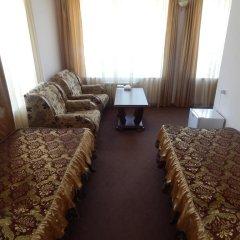 Отель Mina 4* Полулюкс с различными типами кроватей фото 4