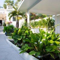 Отель Villa Sealavie 3* Вилла с различными типами кроватей фото 33