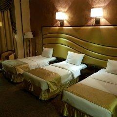 Отель Kings Park Hotel ОАЭ, Дубай - отзывы, цены и фото номеров - забронировать отель Kings Park Hotel онлайн комната для гостей фото 5