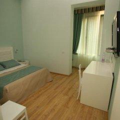 White City Hotel 3* Стандартный номер с различными типами кроватей фото 15