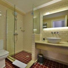 Agora Life Hotel 4* Стандартный номер с различными типами кроватей фото 7