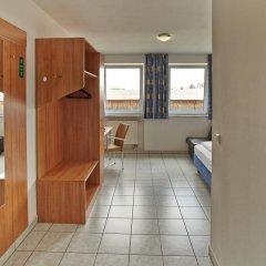Отель Fresh INN Германия, Унтерхахинг - отзывы, цены и фото номеров - забронировать отель Fresh INN онлайн сауна