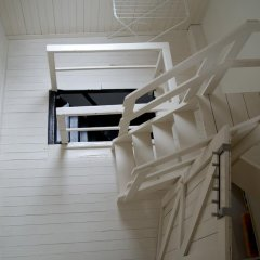Отель Holiday Home Zuiderzin комната для гостей
