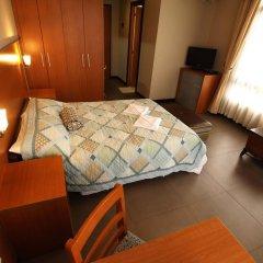 Отель Fuente Oro Business Suites 3* Стандартный номер с различными типами кроватей фото 3