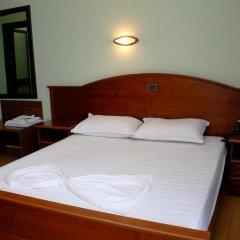 Bella Vista Hotel 4* Стандартный номер фото 11